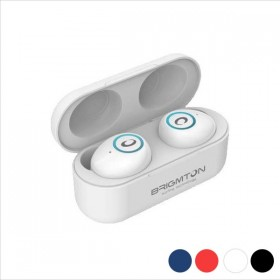 Bluetooth Headset with Microphone BRIGMTON 500 mAh