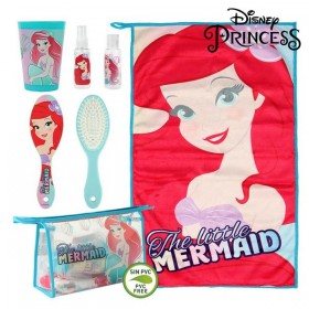 Child's Toiletries Travel Set Princesses Disney (6 pcs)
