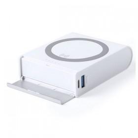 Wireless Power Bank 8000 mAh