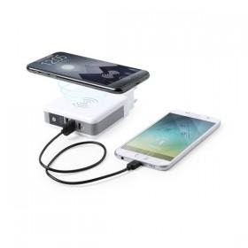 Wireless Power Bank 6700 mAh USB-C White