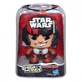 Mighty Muggs Star Wars - Poe Hasbro