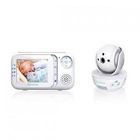 Baby Monitor Alcatel Baby Link
