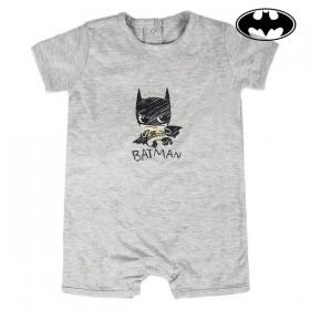 Baby's Short-sleeved Romper Suit Batman