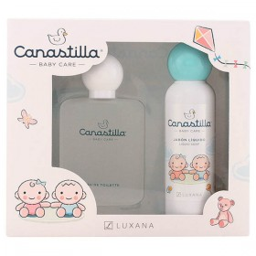 Child's Perfume Set Luxana (2 pcs)