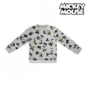 Children's Sweatshirt without Hood Mickey Mouse