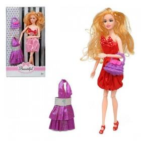 Doll Beautiful Fashion