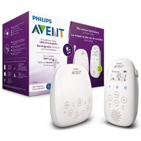 Babyphone DECT - Mode Smart ECO, Ecran LCD-Philips AVENT