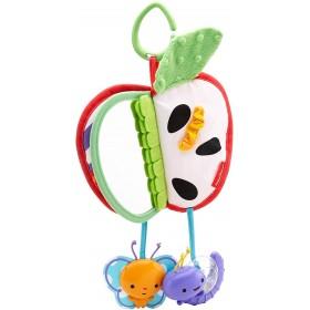 Fisher-Price Ma Pomme d'Éveil livre bébé
