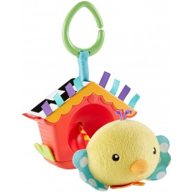 Fisher-Price Mon Petit Oiseau Coucou