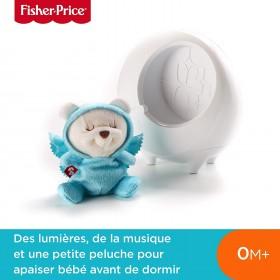 Fisher-Price Veilleuse Doux Rêves Papillon