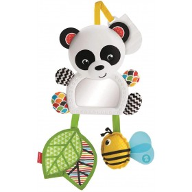 Fisher-Price Mon Panda d'Activités
