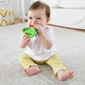 Fisher-Price Anneau Maïs de Dentition pour bébé dès 3 mois
