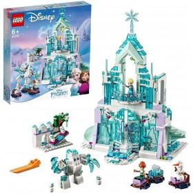 LEGO Disney Princess - Le palais des glaces magique d'Elsa