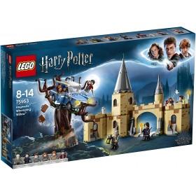 LEGO Harry Potter - Le Saule Cogneur du château de Poudlard