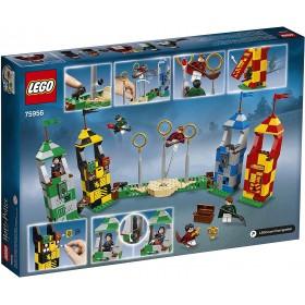 LEGO Harry Potter - Le match de Quidditch