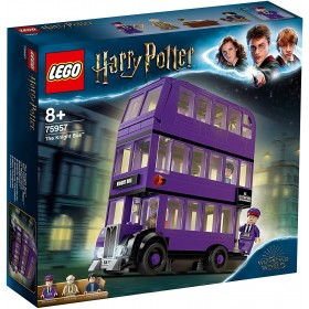 LEGO Harry Potter - Le Magicobus Bus