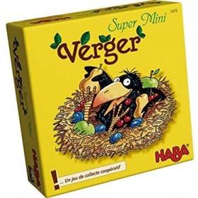 HABA- Super Mini Verger