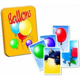 Gigamic - Ballons