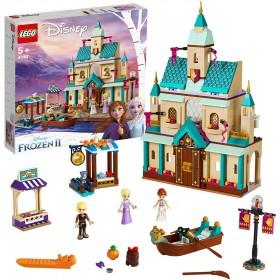 LEGO®-Disney Princess™ Le château d'Arendelle