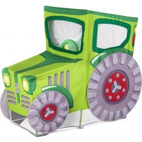 HABA – Tente de Jeux Tracteur