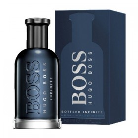 Men's Perfume Infinite Hugo Boss (50 ml)
