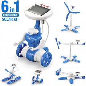 CIRO Solar Science