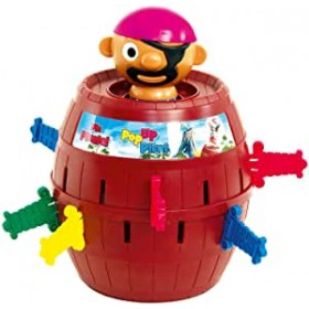 TOMY - Pic Pirate