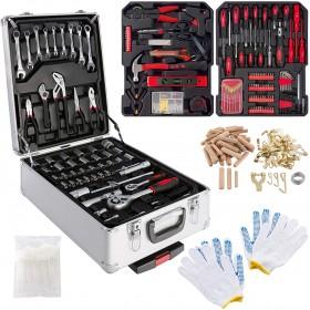 Boîte à outils 1005 pièces