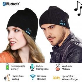 Bonnet Bluetooth
