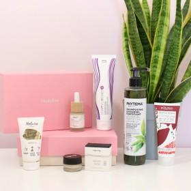 NudeBox–Les produits de beauté biologiques