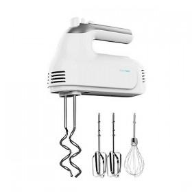 Blender/pastry Mixer Cecotec PowerTwist 500W White