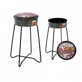 Stool Beer 116244 Retro