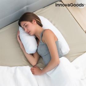 U Side Sleepers Ergonomic Pillow
