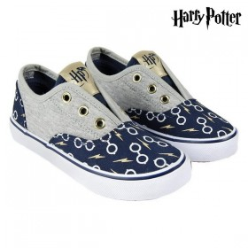Casual Sneakers Harry Potter