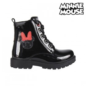 Kids Casual Boots Minnie Mouse