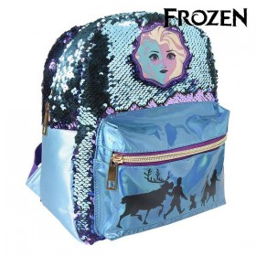 Casual Backpack Frozen