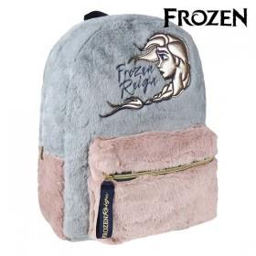 Casual Rugtas Frozen 72784 Roze Grijs