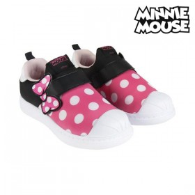Children's Casual Trainers Minnie Mouse