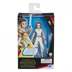 Star Wars Galaxy of Adventures Rey Hasbro (12,5 cm)
