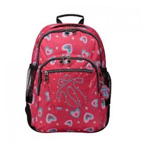 School Bag Totto Crayoles