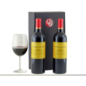 Coffret Grands Vins Lalande-de-Pomerol