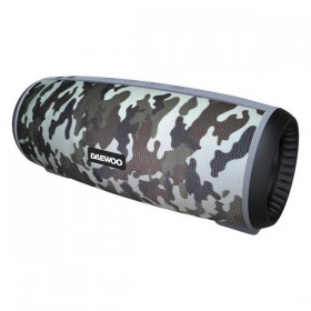 Bluetooth Speakers Daewoo DBT-10 12W