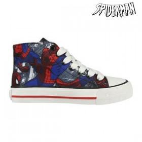 Casual Kindersneakers Spiderman