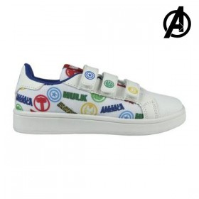 Trainers The Avengers