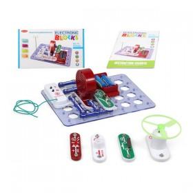 Science Game Electronic Blocks