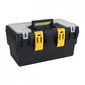 Toolbox with Organisers