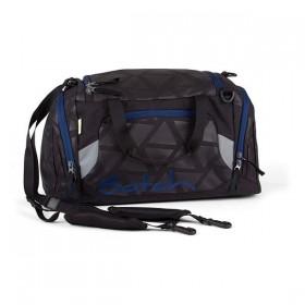 Sports bag Eco Ergobag Black (50 X 25 x 25 cm)