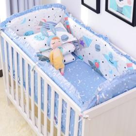 Ensemble de literie pour lit de bébé