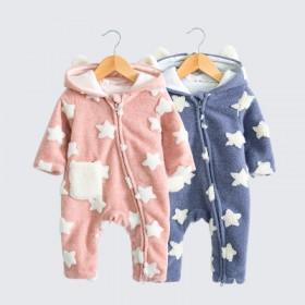 Vêtements bébés pour automne et hiver