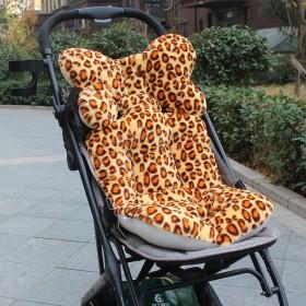 Baby padded stroller pad
